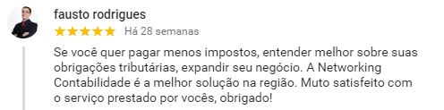 Fausto r - Já Tenho Empresa
